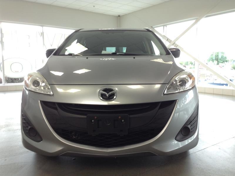 Mazda MAZDA5 GS 2015 #U3923A