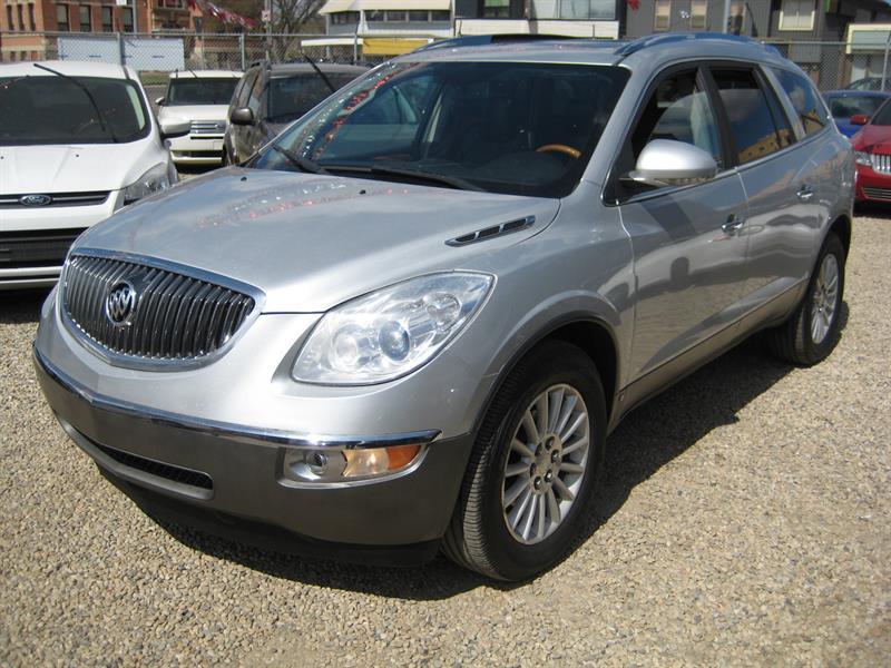 2009 Buick Enclave AWD 4dr CXL #162954