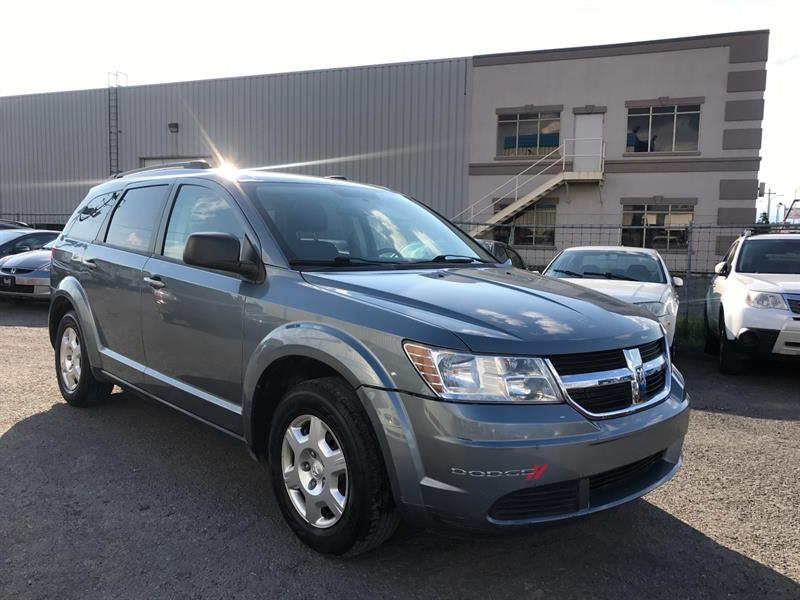 Dodge Journey 2010 SE #AT126426