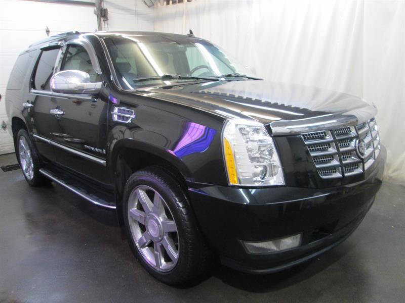 Cadillac Escalade 2009 luxe #8-0711