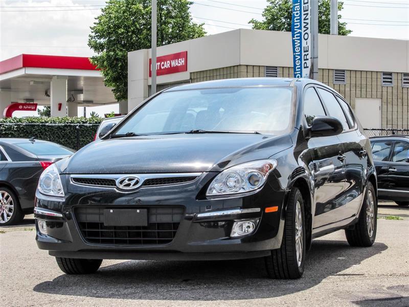 2012 Hyundai Elantra Touring SUNROOF #45462