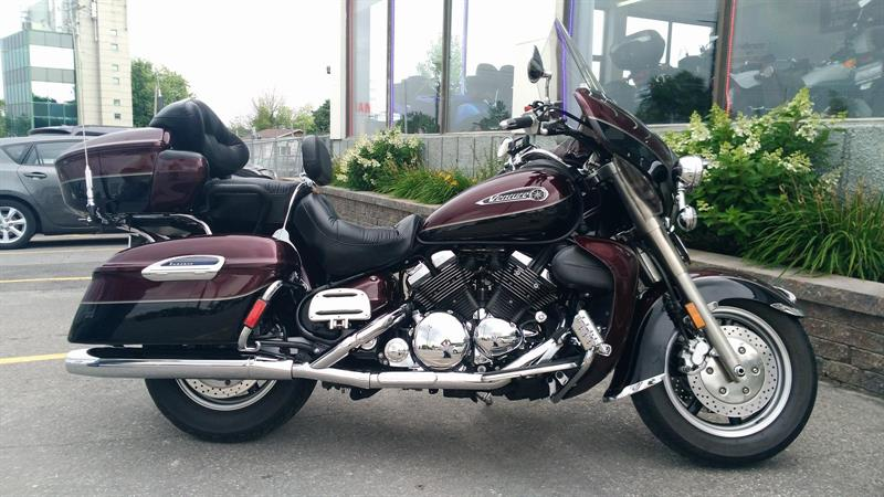 Yamaha Royal Star Venture 2008 TOURING #ALEX BERTHIAUME