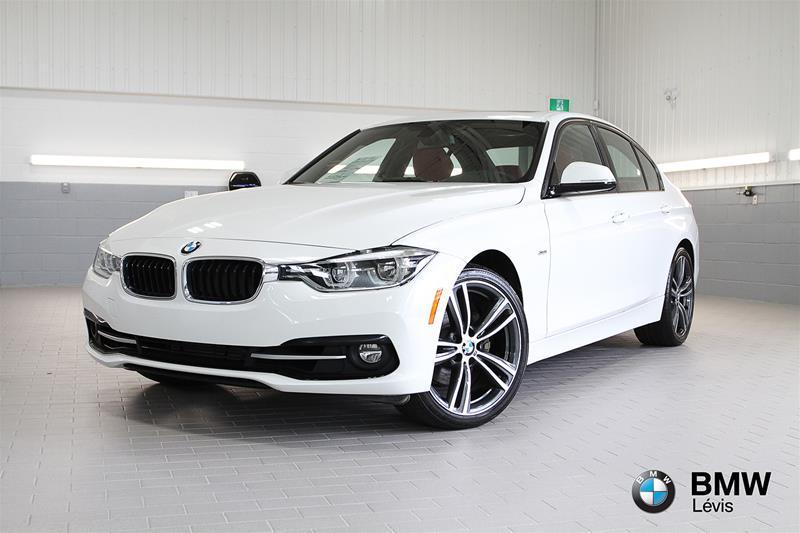 BMW 328I 2016 xDrive Sedan #V0094