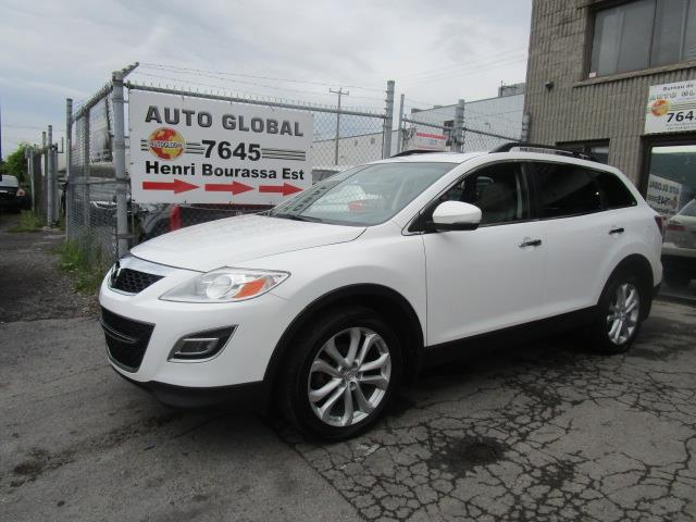 Mazda CX-9 2011 GT 7 PLACES AWD TOIT CUIR COMME NEUF #18-1045