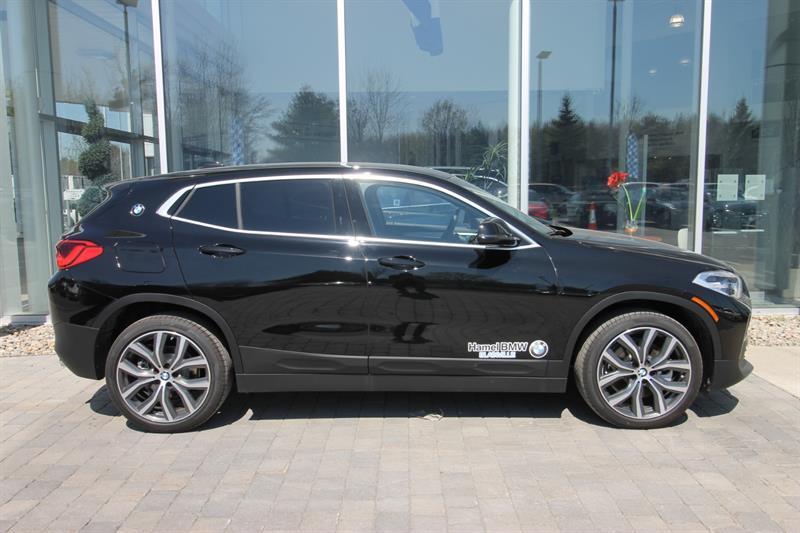 BMW X2 2018 xDrive28i #18-681