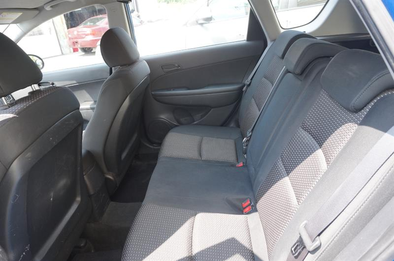 2011 Hyundai Elantra Touring GL NEGOCIABLE Used For Sale In  Pointe Aux Trembles At Intégrité Automobiles