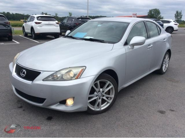 Lexus IS 250 2007 IS 250 AWD #9955