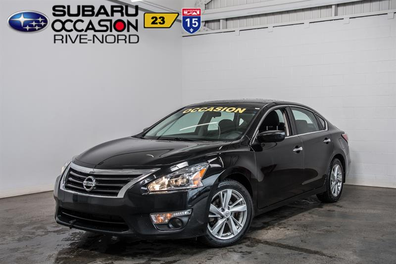 Nissan Altima 2014 SV 2.5 TOIT.OUVRANT+MAGS #181401B
