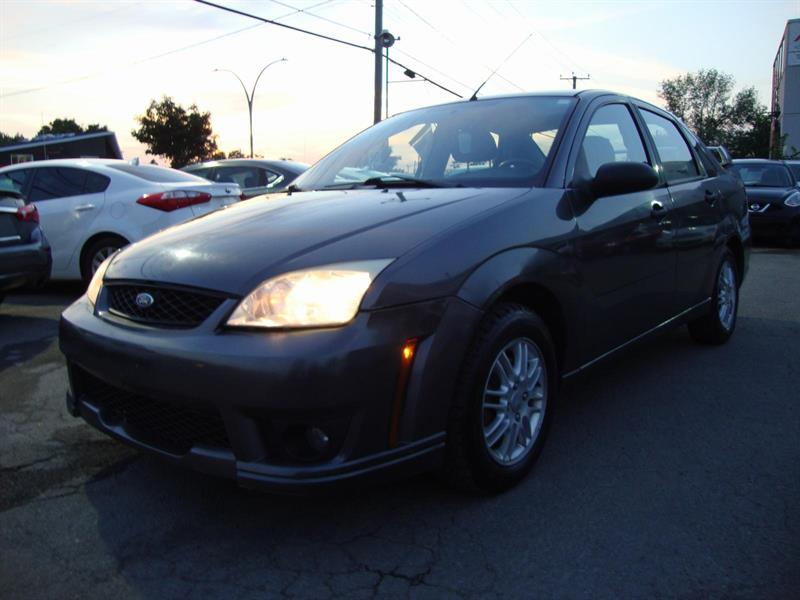 Ford FOCUS 2006 ZX4 SE #S70