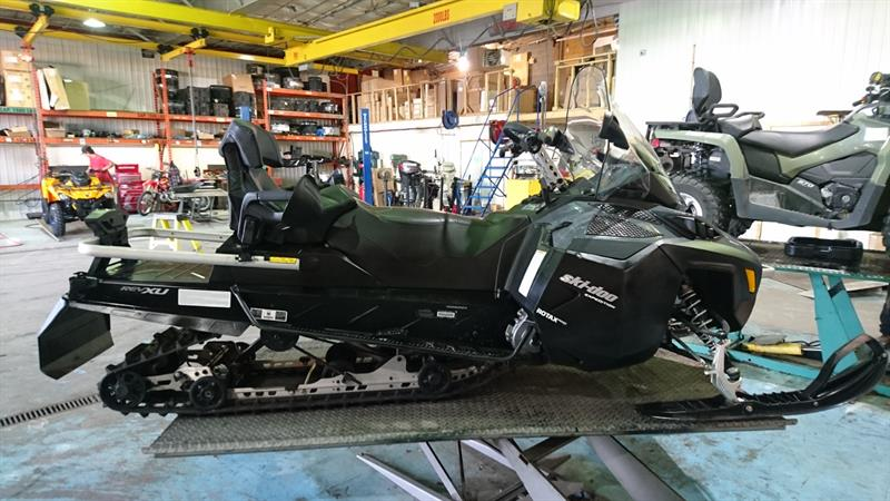 Ski-Doo Expedition LE 900 ACE 2017