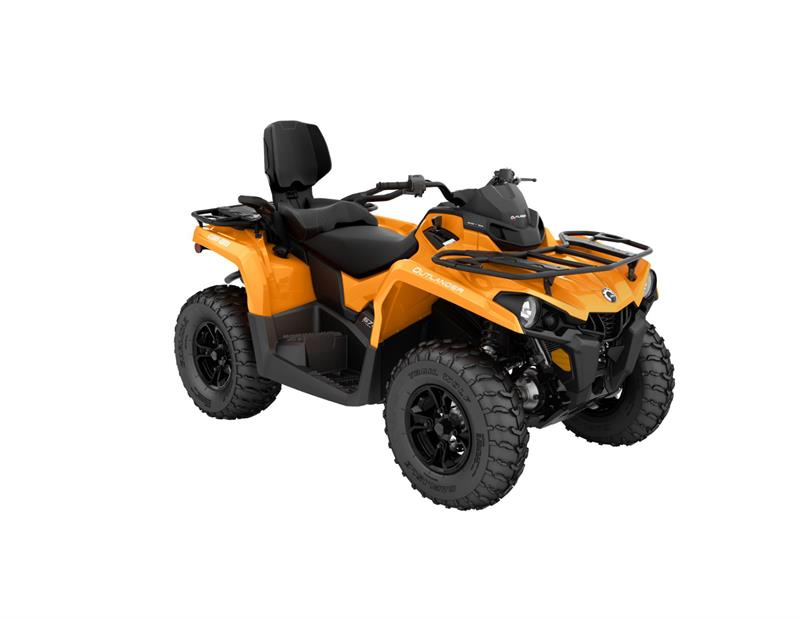 Can-am Outlander Max 570 2018