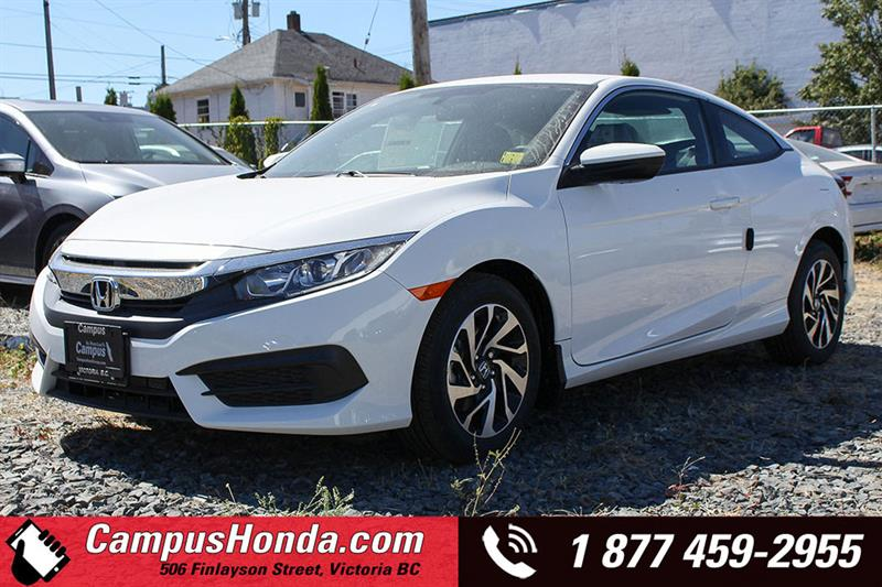 2018 Honda Civic LX #18-0704