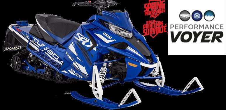 Yamaha SRX LE 2019