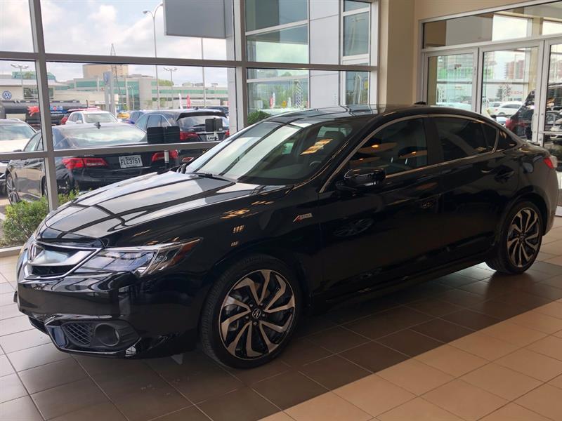 Acura ILX 2018 A-Spec #181205