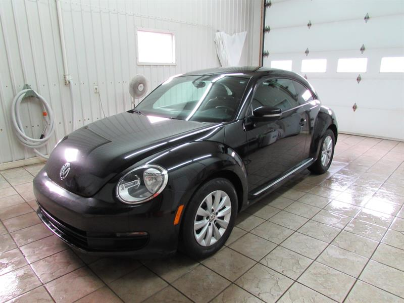 Volkswagen Beetle Coupe 2014 2dr Cpe 2.5L Man *Ltd Avail* #14-94