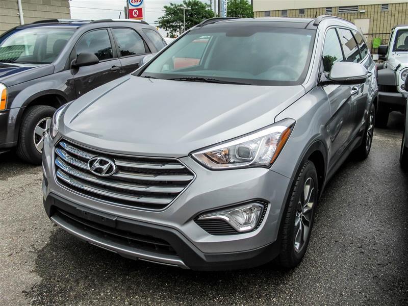 2015 Hyundai SANTA FE XL #18119