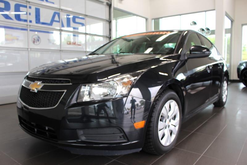 Chevrolet Cruze 2014 4dr Sdn 1LT - Bluetooth - Manuel #82118