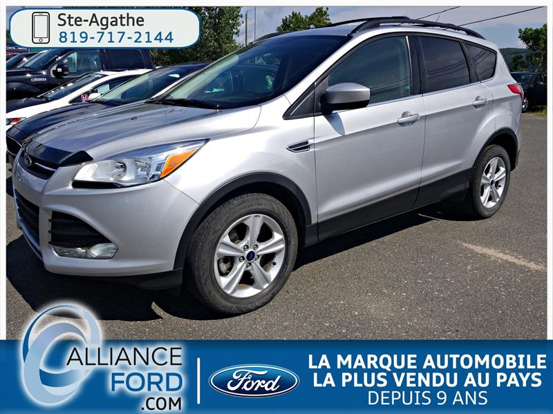 Ford Escape 2014 4WD 4dr SE #17210a