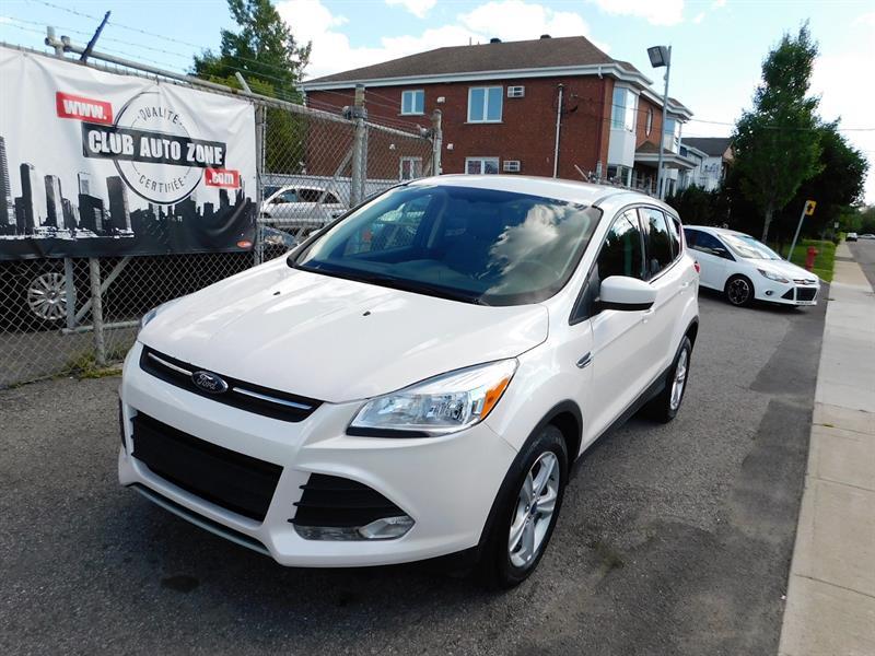 Ford Escape 2013 SE ECOBOOST AUTOMATIQUE BLUETOOTH #DUD13105
