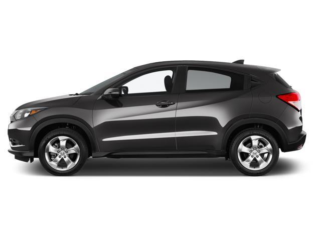 2018 Honda HR-V EX-L w/ Navigation AWD Bluetooth  #18-0503