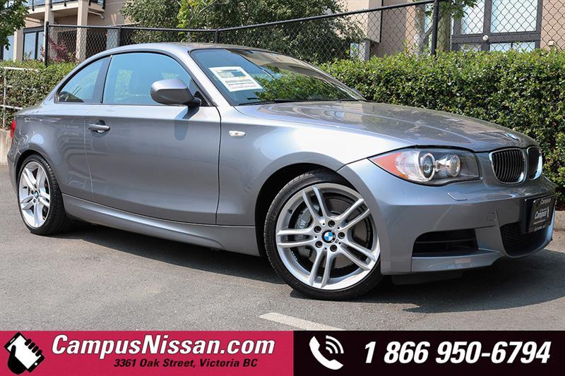 2011 BMW 1 Series 135i #JN2989A