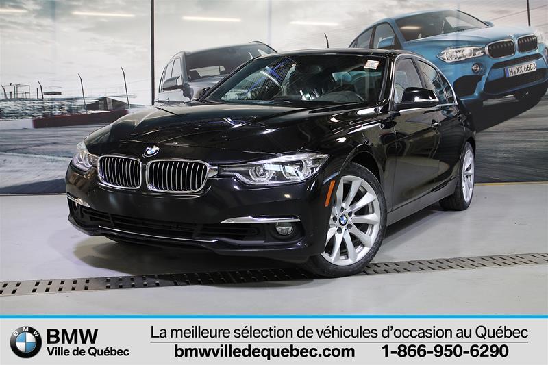 BMW 328I 2016 xDrive Sedan (8E37) #U4742
