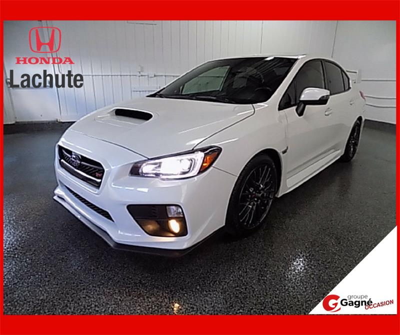 used Subaru for sale in Lachute - Honda Lachute