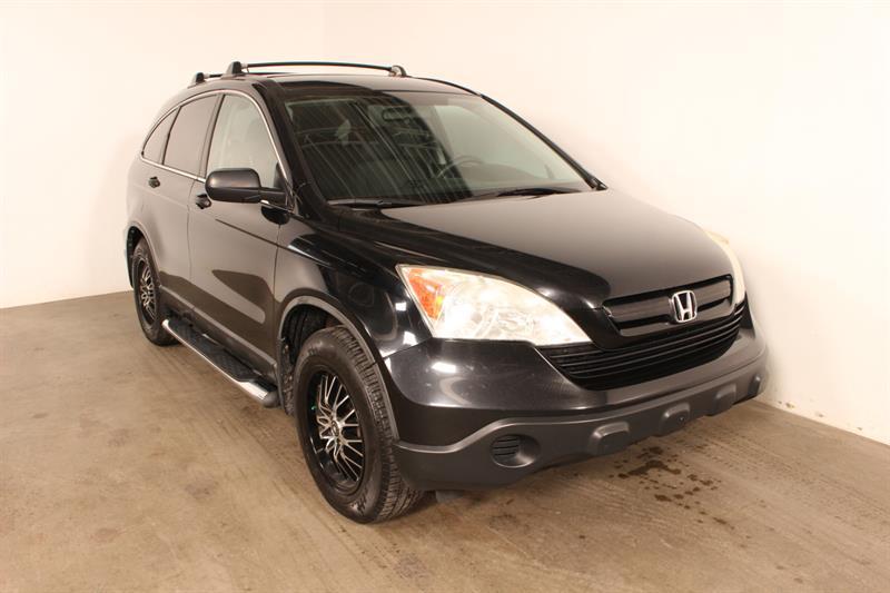 Honda CR-V 2009 4WD 5dr LX #isabelle