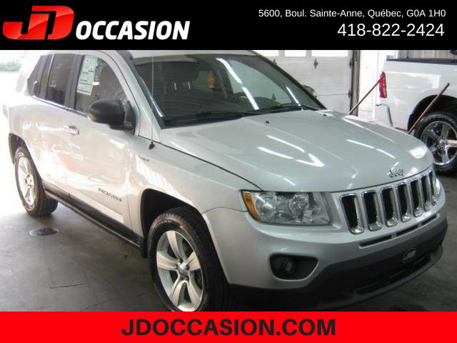 Jeep Compass 2011 4WD 4dr #70722B
