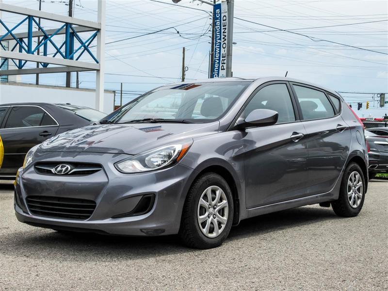 2014 Hyundai Accent #78403
