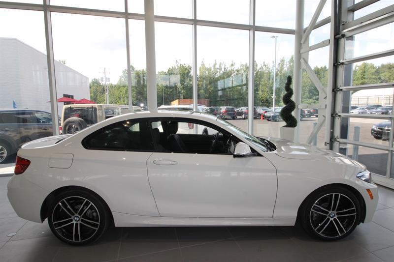 2018 BMW 2 Series 230i xDrive Coupe #18-395