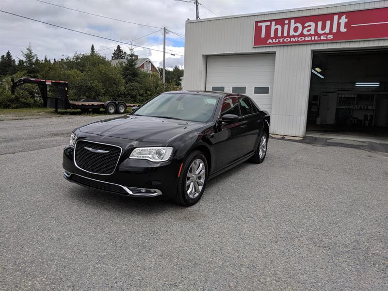 Chrysler 300 2017 4dr Sdn Touring AWD #14731E