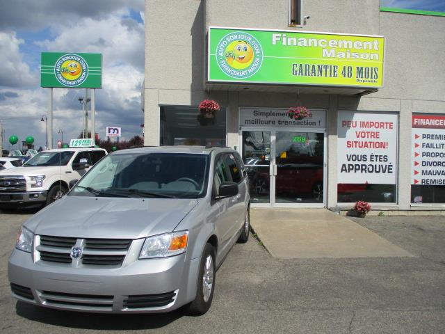 Dodge Grand Caravan 2010 4dr Wgn #18-145