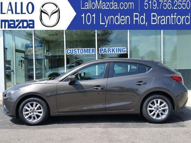 2014 Mazda MAZDA3 GS #P2396