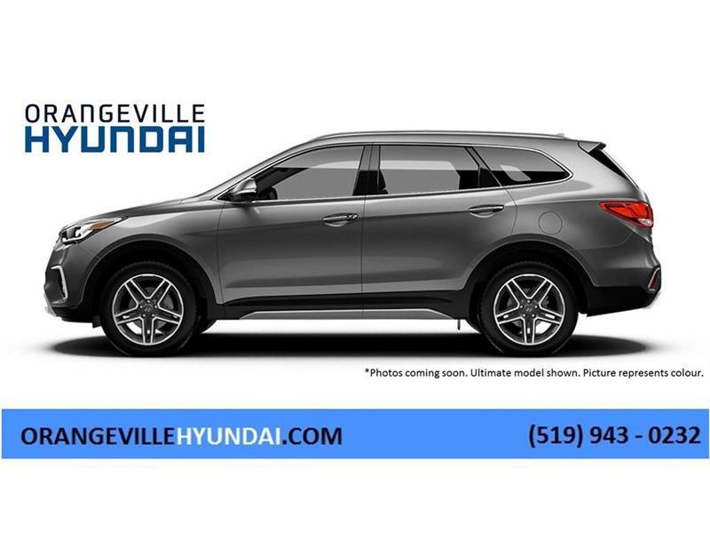 2018 Hyundai SANTA FE XL Luxury 7 Passenger DEMO! #85020