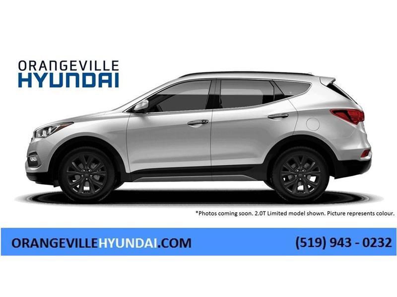 2018 Hyundai SANTA FE SPORT 2.4L Base AWD - DEMO! #85052