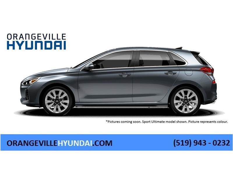 2018 Hyundai Elantra Gt GL SE Auto - Sunroof/Blindspot/Touchscreen #82119