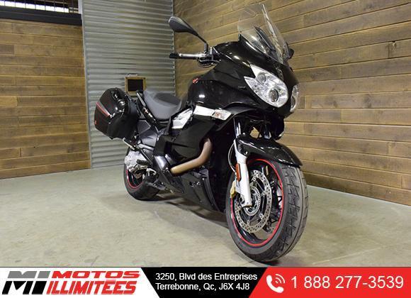 Moto Guzzi Norge 1200GT 8V 2013