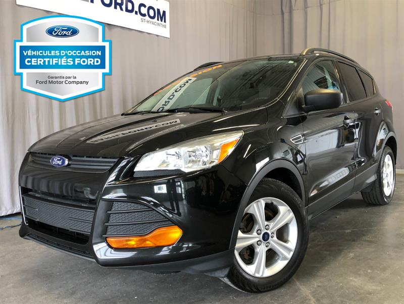 Ford Escape 2014 FWD 4dr S #80679A