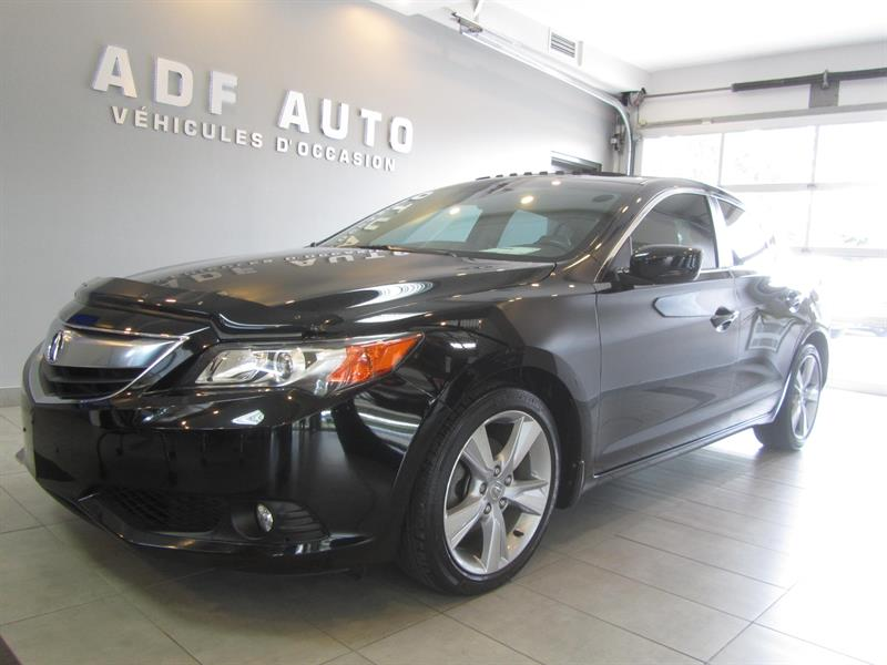 2015 Acura ILX PREMIUM PACKAGE #4383
