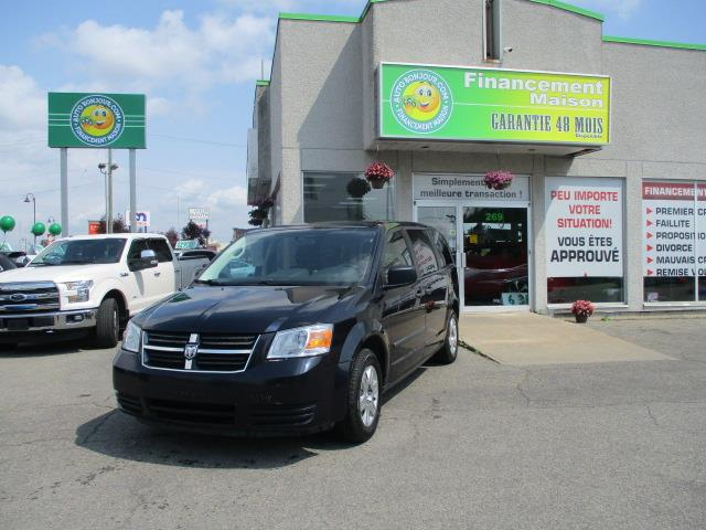 Dodge Grand Caravan 2010 4dr Wgn #18-091
