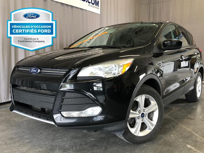 Ford Escape 2013 FWD 4dr SE #c6601