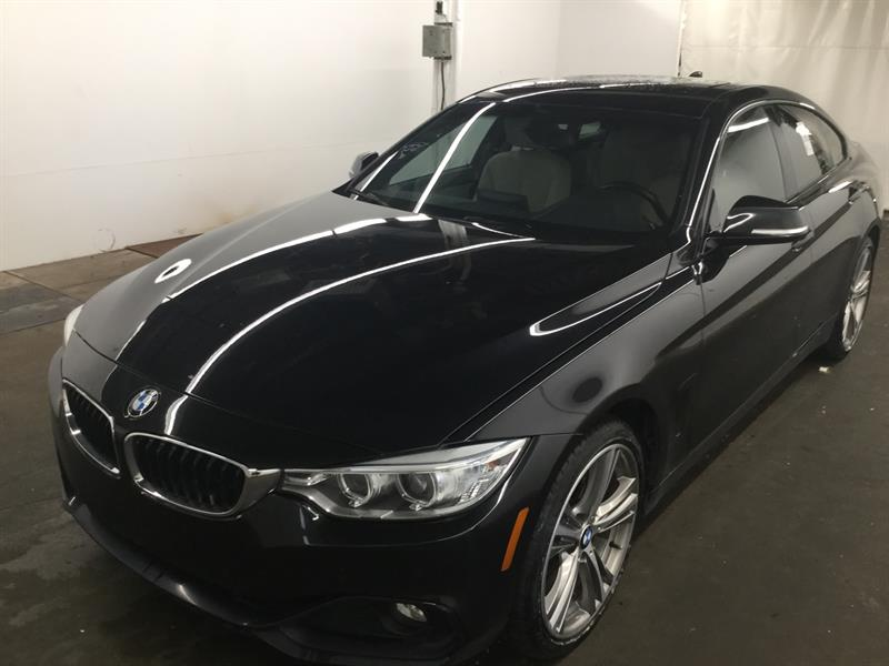 BMW 428 2015 /4WD* NAVIGATION* SUNROOF* TRÈS PROPRE* $79 #S1948