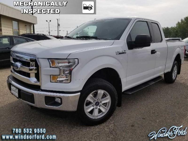2015 Ford F-150 XLT #RT1215A