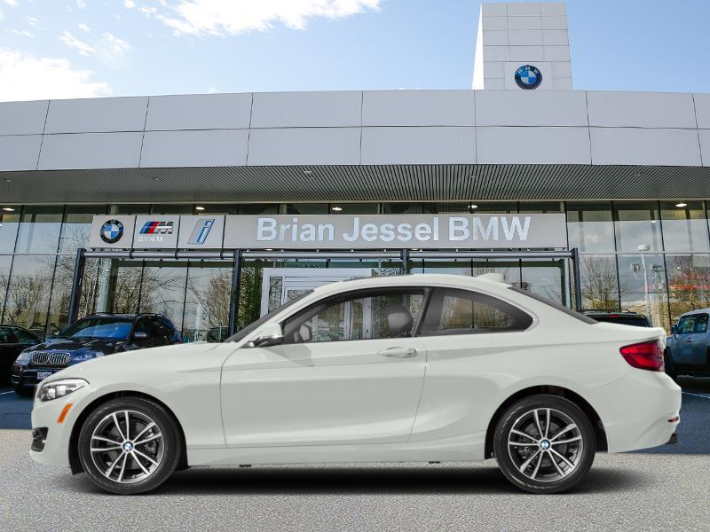 2018 BMW 2 Series 230i xDrive Coupe #J0657