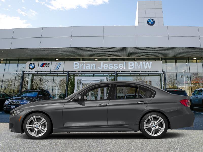 2018 BMW 3 Series 340i xDrive Sedan #J1705