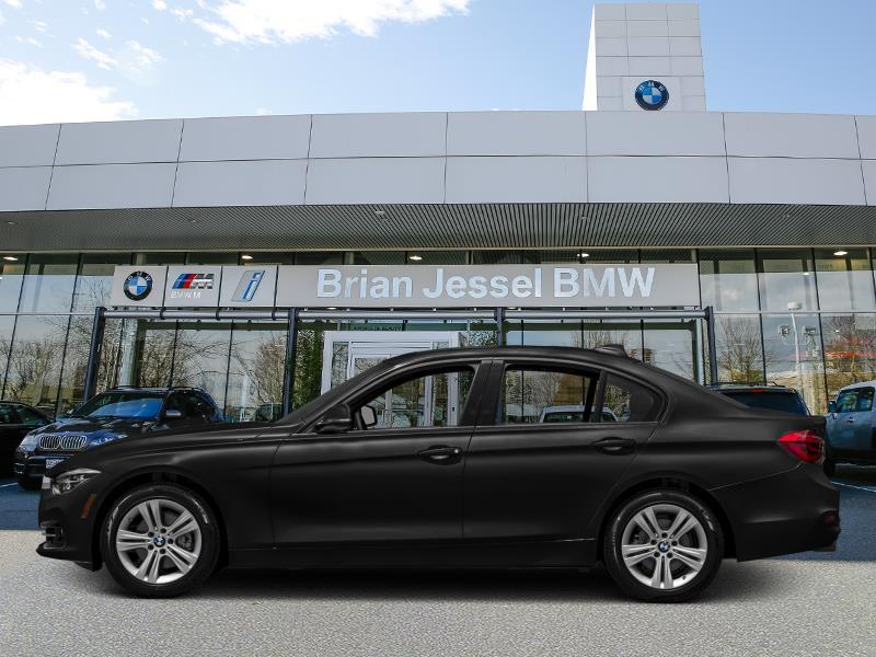 2018 BMW 3 Series 330i xDrive Sedan #J1415