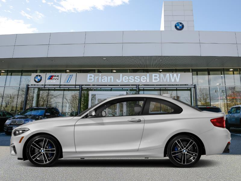 2018 Bmw 2 Series M240i Xdrive Coupe New For Sale In Vancouver At