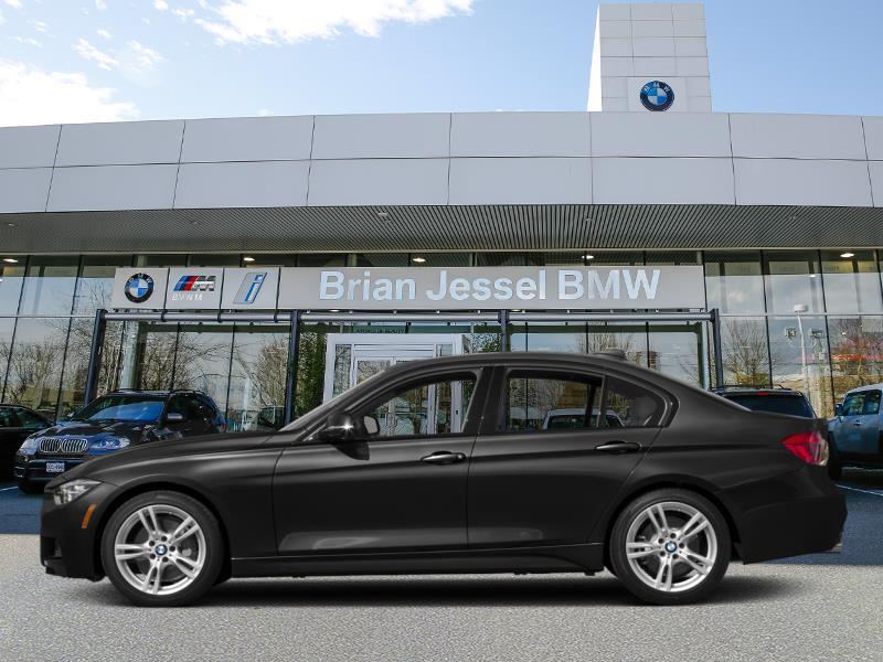 2018 BMW 3 Series 340i xDrive Sedan #J2825