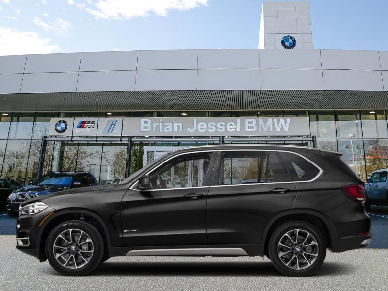 2018 BMW X5 xDrive35i #J2250